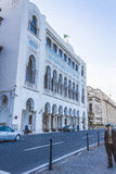 Algiers Stock Photo