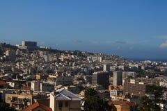 Algiers, capital city of Algeria Stock Images