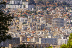 Algiers Royalty Free Stock Photos