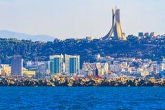 Algiers Stock Photography