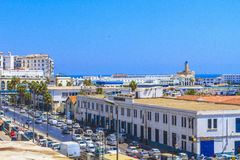 Algiers Royalty Free Stock Images