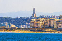Algiers Stock Images