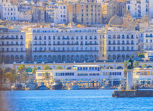Algiers Stock Photography