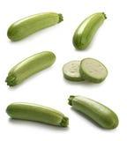 Algo de tuétanos vegetales en el fondo blanco Fotografía de archivo