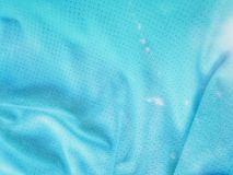 Algodão azul para o papel de parede foto de stock