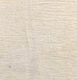 Algodón sin procesar Foto de archivo libre de regalías