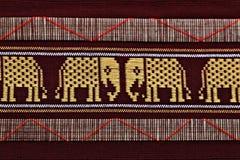 Algodón tejido Fotos de archivo
