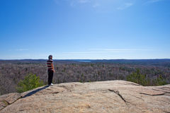 Algonquin National Park Stock Photos
