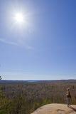 Algonquin-Nationalpark Lizenzfreie Stockbilder