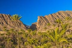 Alguentra canyon Royalty Free Stock Photos