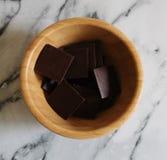 Algum bombom do chocolate imagem de stock royalty free