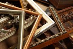 Algumas estruturas Fotografia de Stock