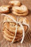 Algunos palmeras, pasteles más con muchas palmas españoles Fotografía de archivo libre de regalías