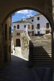 Alhama DE Granada, Spanje Stock Foto's