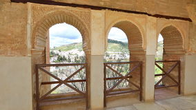 alhambra Γρανάδα φιλμ μικρού μήκους