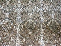 alhambra τοίχος Λα Στοκ Φωτογραφίες
