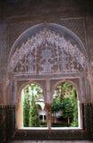 alhambra Arkivfoto