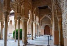 alhambra Стоковые Изображения