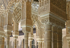 Alhambra Stock Photos