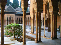Alhambra Royalty Free Stock Image
