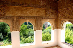 Alhambra Stock Images