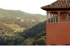 Alhambra - Granada Stock Images