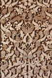 Alhambra in Granada Lizenzfreie Stockfotos