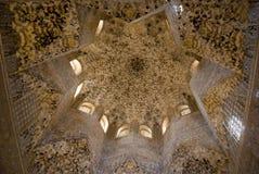 Alhambra. Granada España. Fotos de archivo libres de regalías