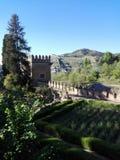 Alhambra Granada Royalty Free Stock Photography