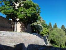 Alhambra Granada Stock Images