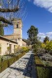 Alhambra, Granada, Spain Royalty Free Stock Photos