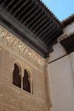 Alhambra, Granada, Spanien stockfoto