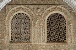 Alhambra Palace royalty-vrije stock afbeelding