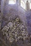 Alhambra Royalty Free Stock Photos