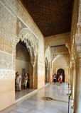 The Alhambra Stock Photography
