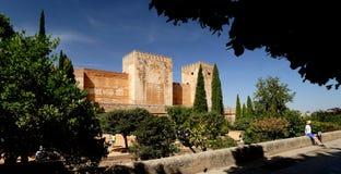 Alhambra Royalty Free Stock Image