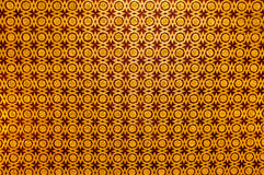 Alhambra Palace, Granada. Arabic pattern. Royalty Free Stock Photography
