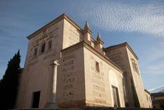 Alhambra paleis Royalty-vrije Stock Fotografie