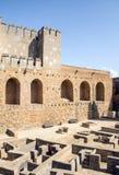 Alhambra Stock Photo