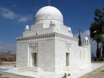 AlHamidi坟墓 库存图片