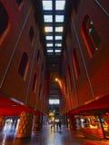 Alhondiga in Bilbao Royalty Free Stock Photos