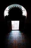 Ali Ben Youssef Madrassa Royalty Free Stock Image