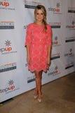 Ali Fedotowsky premi annuali di ispirazione della rete delle donne di asces ai noni, Beverly Hilton Hotel, Beverly Hills, CA 06-08 Immagine Stock