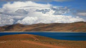 Ali Ghost Lake Laon measures Royalty Free Stock Photo