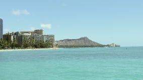 Ali& x27;i tower beach Royalty Free Stock Photo