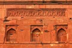 Ali Isa Khan-Grab - Indien Lizenzfreie Stockfotografie