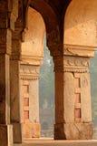 Ali Isa Khan tomb - India Royalty Free Stock Photos
