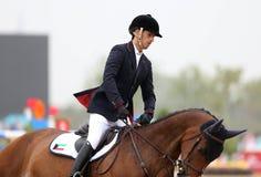 ALI J M Kh H Alkharafi de Kuwait Fotos de Stock Royalty Free