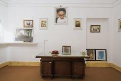 ali khamenei hoseyni Στοκ Φωτογραφία