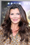 Ali Landry. LOS ANGELES - JUL 6:  Ali Landry arriving at the Zookeeper Premiere at Regency Village Theater  on July 6, 2011 in Westwood, CA Royalty Free Stock Photography